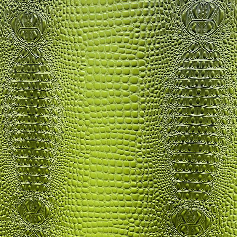 Crocodile M Green