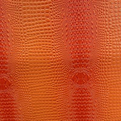 Crocodile M Orange